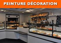 Peinture-décoration